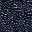 Mill Hill Pony Beads (Size 8) - Midnight (18002)