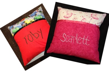 Personalized Cushions - Style 2 - Click Image to Close