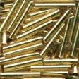 Mill Hill Bugle Beads (Large) - Victorian Gold (92011)