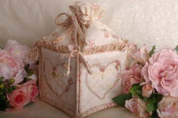 Angel Cake Tote Bag