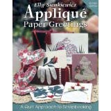 Applique Paper Greeting